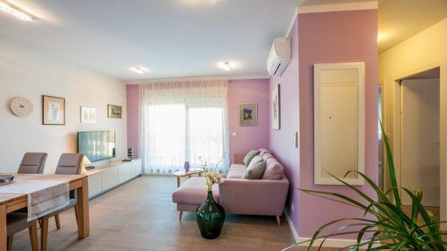 Apartman Tajana Residence **** Zadar