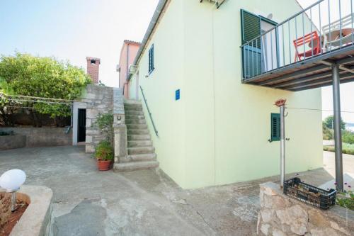Apartments Dugi Otok Grande Vista Lemon House001
