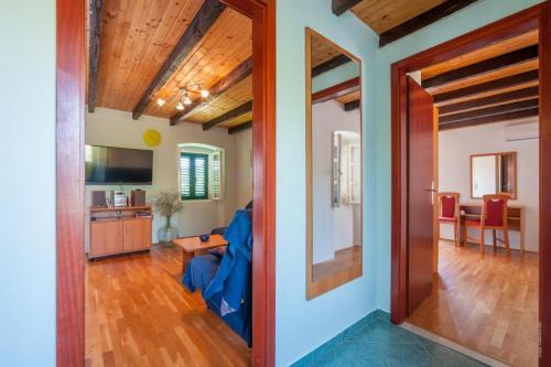 Apartments Dugi Otok Grande Vista Lemon House006
