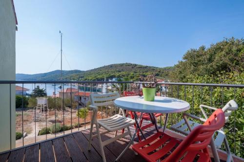 Apartments Dugi Otok Grande Vista Lemon House008