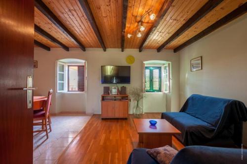 Apartments Dugi Otok Grande Vista Lemon House010