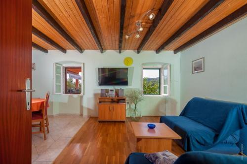 Apartments Dugi Otok Grande Vista Lemon House011