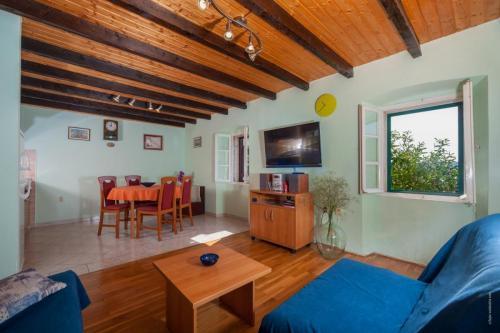 Apartments Dugi Otok Grande Vista Lemon House013