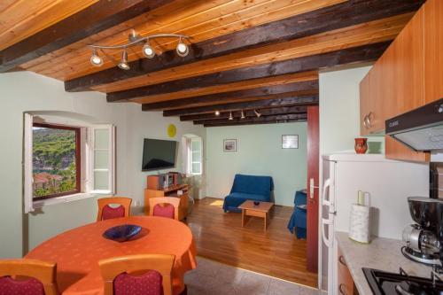Apartments Dugi Otok Grande Vista Lemon House015