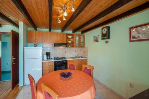 Apartments Dugi Otok Grande Vista Lemon House016