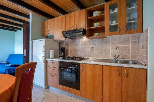 Apartments Dugi Otok Grande Vista Lemon House017