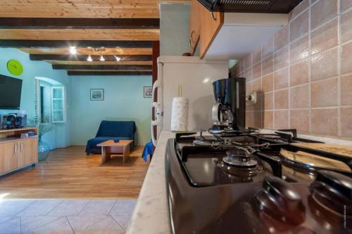 Apartments Dugi Otok Grande Vista Lemon House018