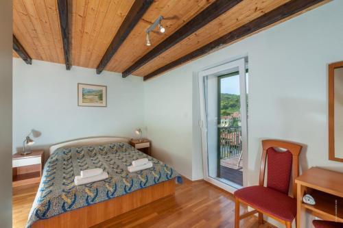 Apartments Dugi Otok Grande Vista Lemon House023