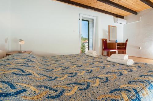 Apartments Dugi Otok Grande Vista Lemon House024