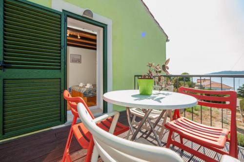 Apartments Dugi Otok Grande Vista Lemon House028