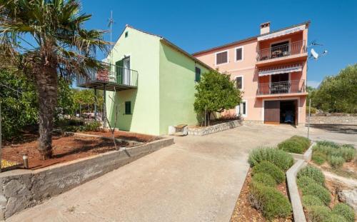 Apartments Dugi Otok Grande Vista Lemon House036