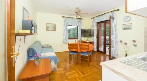 Orange House I Apartments Dugi Otok Grande Vista 025