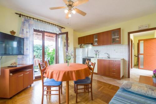 Orange House I Apartments Dugi Otok Grande Vista 026