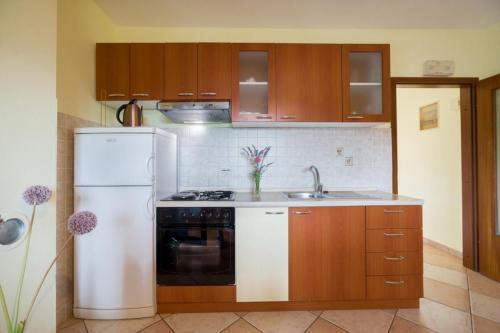Orange House I Apartments Dugi Otok Grande Vista 027