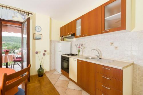 Orange House I Apartments Dugi Otok Grande Vista 028