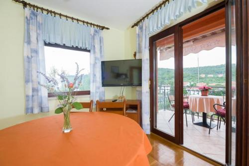 Orange House I Apartments Dugi Otok Grande Vista 029