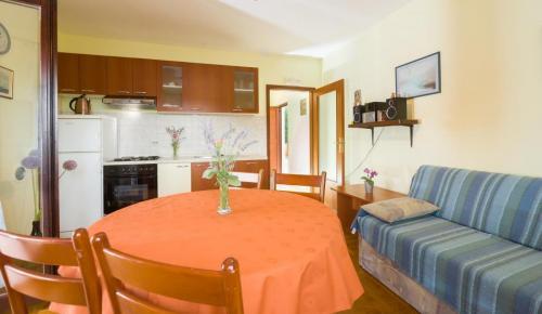 Orange House I Apartments Dugi Otok Grande Vista 030