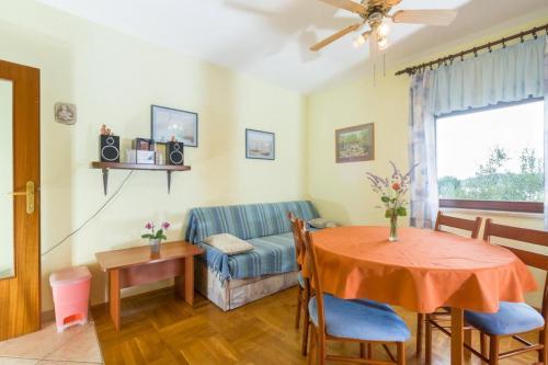Orange House I Apartments Dugi Otok Grande Vista 031