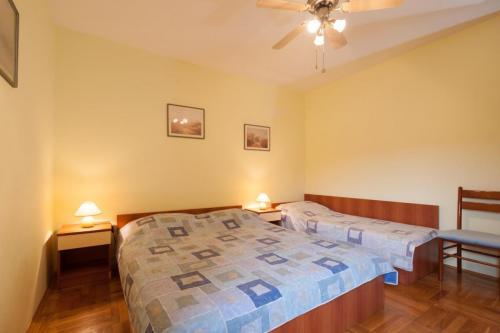Orange House I Apartments Dugi Otok Grande Vista 041