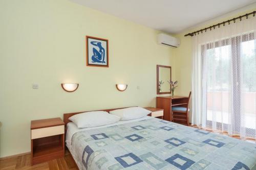 Orange House I Apartments Dugi Otok Grande Vista 046