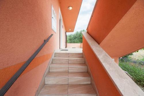 Orange House I Apartments Dugi Otok Grande Vista 051