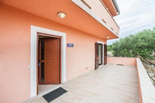 Orange House I Apartments Dugi Otok Grande Vista 052