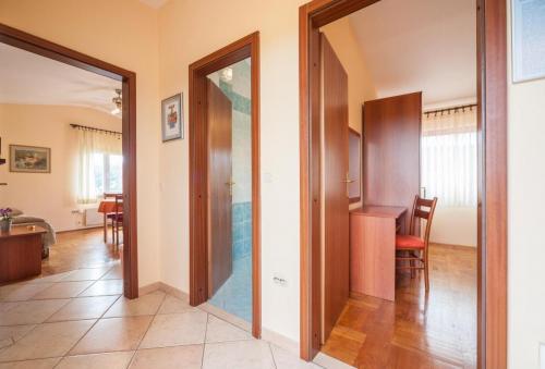 Orange House II Apartments Dugi Otok Grande Vista 055