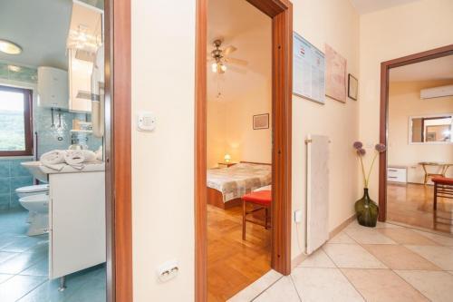 Orange House II Apartments Dugi Otok Grande Vista 056