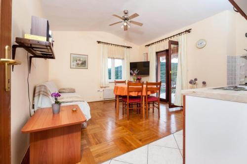 Orange House II Apartments Dugi Otok Grande Vista 057