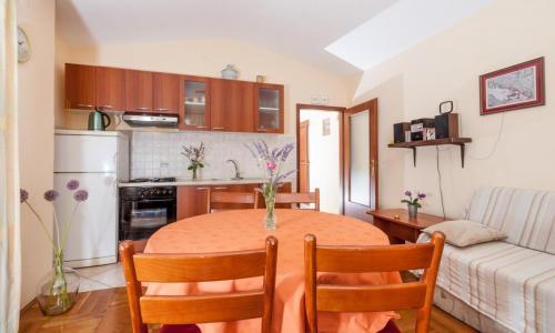 Orange House II Apartments Dugi Otok Grande Vista 060