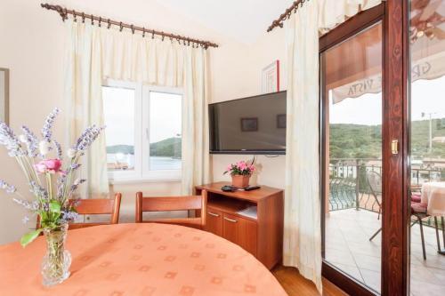Orange House II Apartments Dugi Otok Grande Vista 063