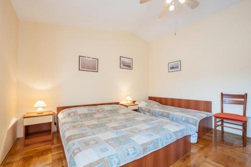 Orange House II Apartments Dugi Otok Grande Vista 074