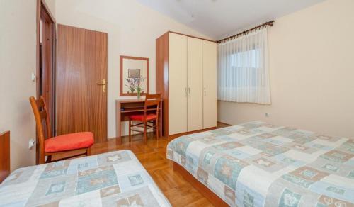 Orange House II Apartments Dugi Otok Grande Vista 077