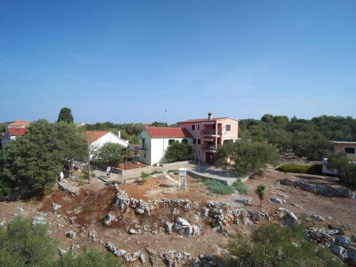 Apartments Grande Vista Dugi Otok 010