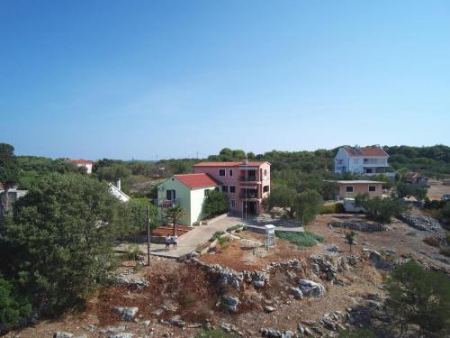 Apartments Grande Vista Dugi Otok 011