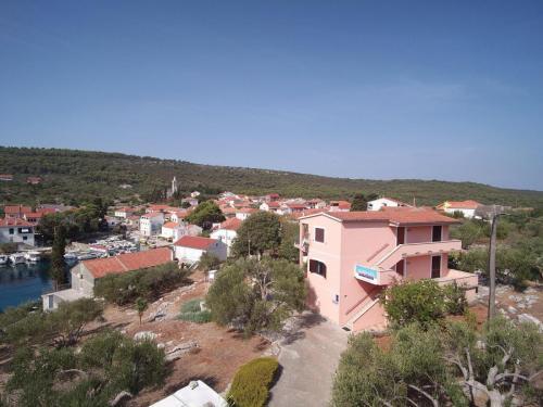 Apartments Grande Vista Dugi Otok 014