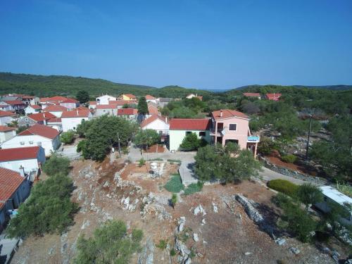 Apartments Grande Vista Dugi Otok 018