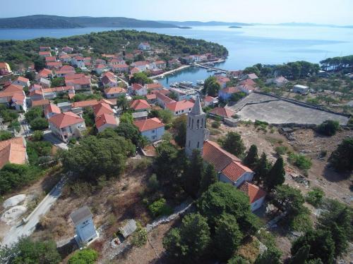 Apartments Grande Vista Dugi Otok 020