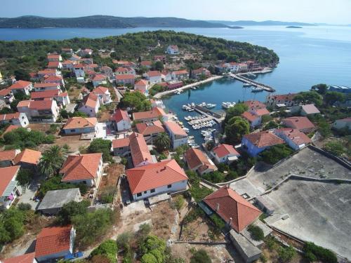 Apartments Grande Vista Dugi Otok 021